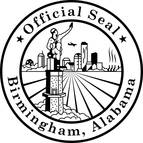 birmingham alabama city seal pinnacle auto appraiser appraisal dimished value inspection