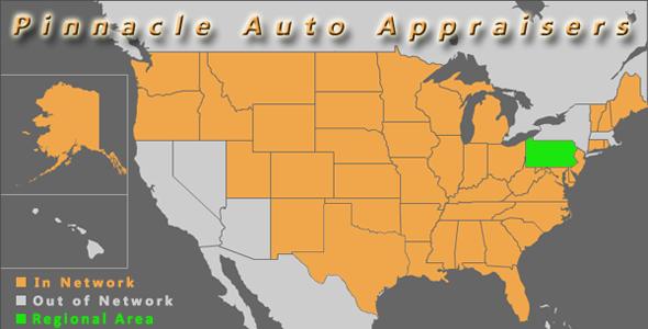 Classic Car Appraisal Ohio